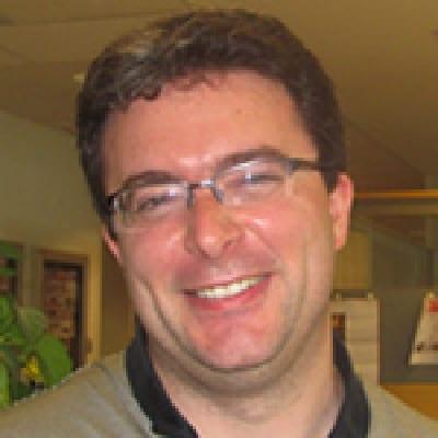 Andrew Grimson