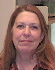 Ginger Tomassini