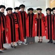 MBG Graduation Cermony Participants 2019